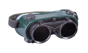 """(1103) Очки STAYER """"MASTER"""" газосварщика, защитные"""