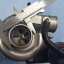 Турбокомпрессор RHB5. 8971760801. ISUZU 4JB1, фото 10
