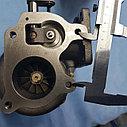 Турбокомпрессор RHB5. 8971760801. ISUZU 4JB1, фото 6