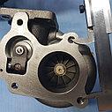 Турбокомпрессор RHB5. 8971760801. ISUZU 4JB1, фото 5