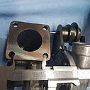 Турбокомпрессор RHB5. 8971760801. ISUZU 4JB1, фото 4