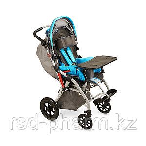 Кресло-коляска для инвалидов H 006 (17, 18, 19 дюймов) детская