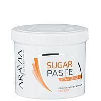 Сахарная паста мягкая «Натуральная»