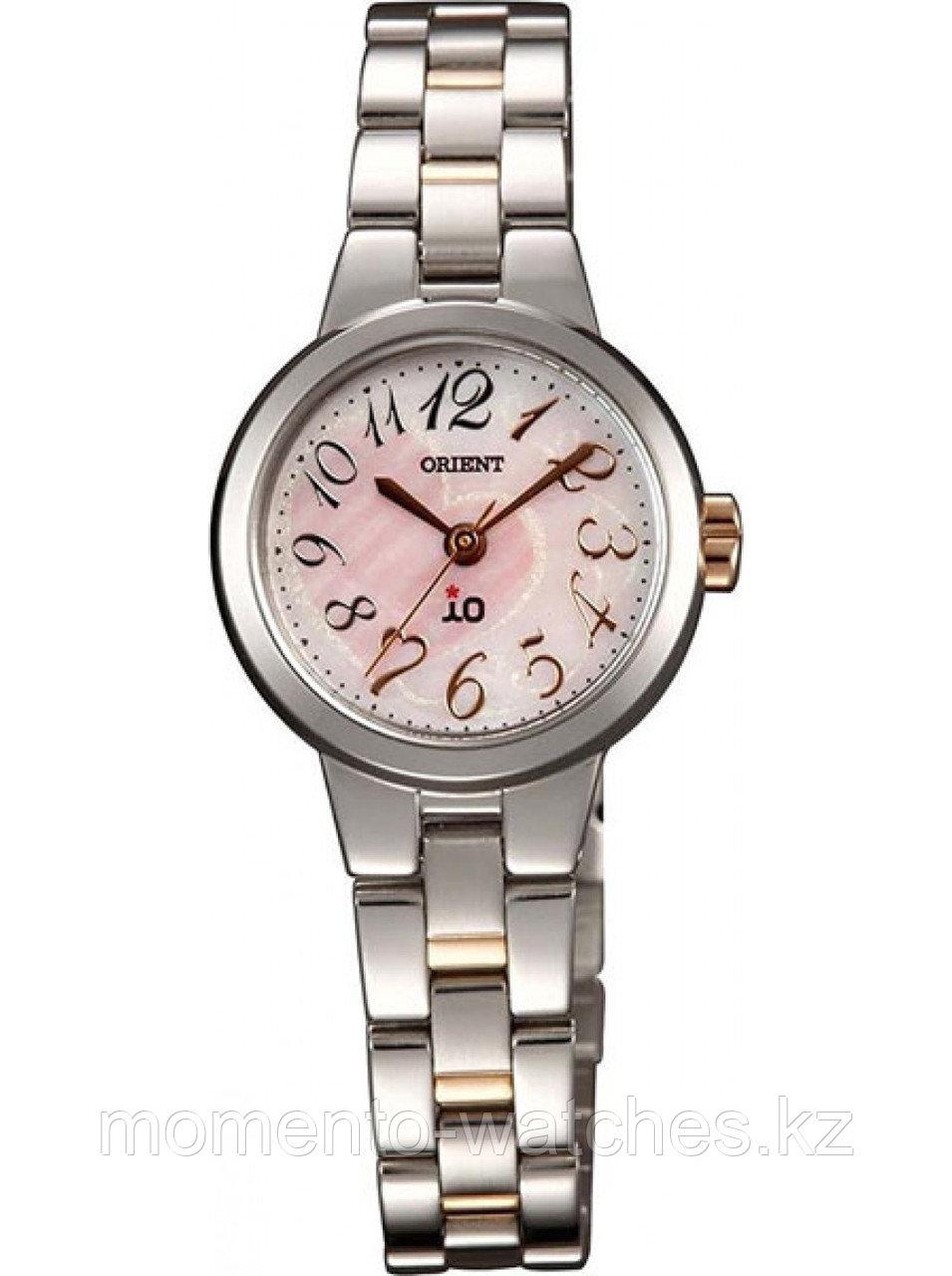 Женские часы Orient SWD02001W0