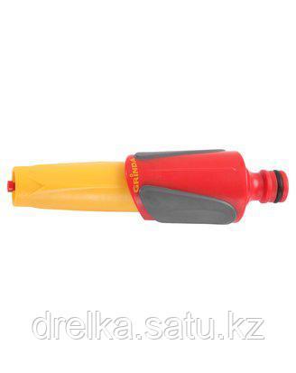 Насадка для полива GRINDA 8-427255, Premium, пластмассовая с TPR