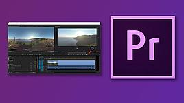 Уроки Adobe Premiere Pro