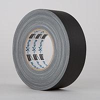 MagTape CT50050BK Тэйп (Gaffer Tape), широкий, цвет черный