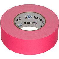 Pro Gaff FL46050P тэйп флуоресцентный розовый