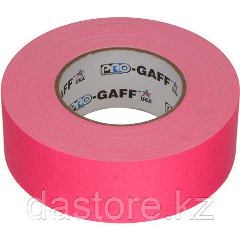 Pro Gaff FL46050P тэйп флуоресцентный розовый, фото 2