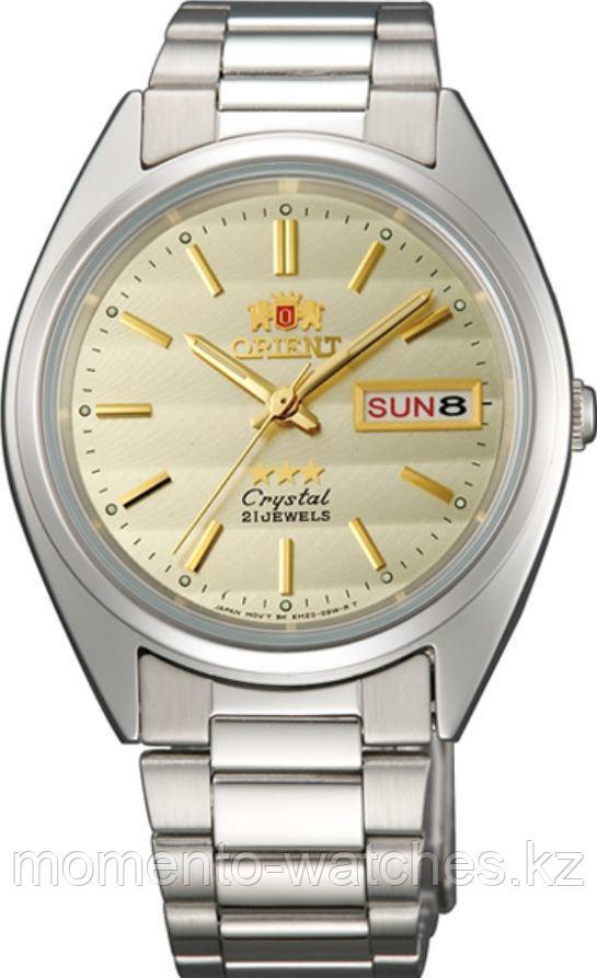 Мужские часы Orient FAB00006W9