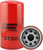 BT305 Фильтр масляный BALDWIN