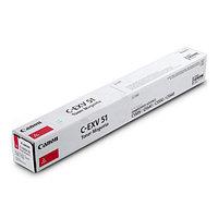 Canon C-EXV51 Magenta для iRC55xx тонер (0483C002)