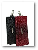 Брендовые кожаные ключницы Karya (Турция)