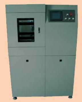 Пресс-ламинатор YCY-115C