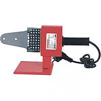 Аппарат для сварки пластиковых труб KW 600, 600 Вт, 300 °C, 20-25-32-40 мм, блистер KRONWERK