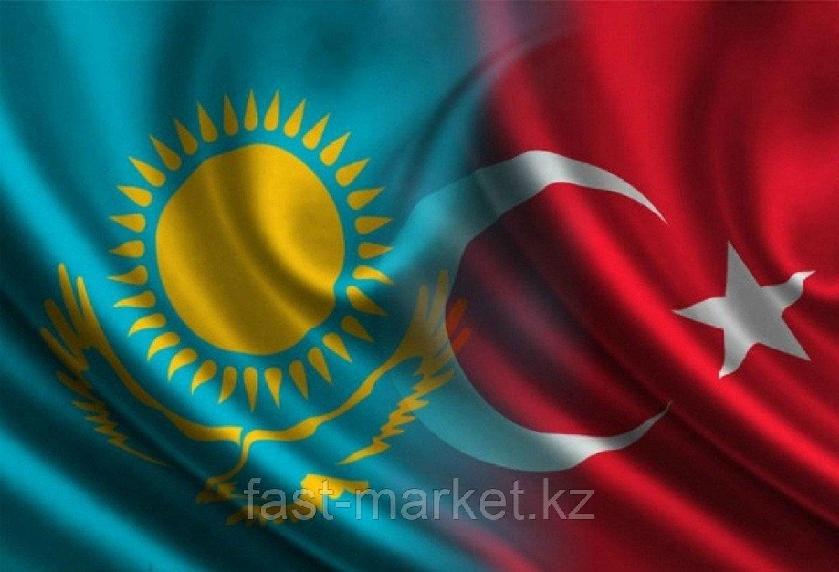 Авиаперевозка Стамбул-Алматы