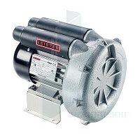 Вентилятор высокого давления LEISTER ROBUST, 1 х 230 В, с конденсатором
