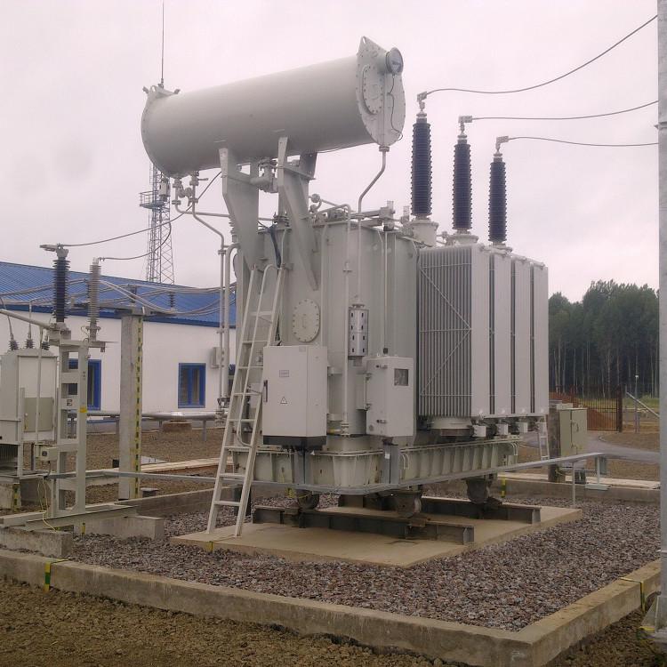 Испытание силовых трансформаторов в Казахстане