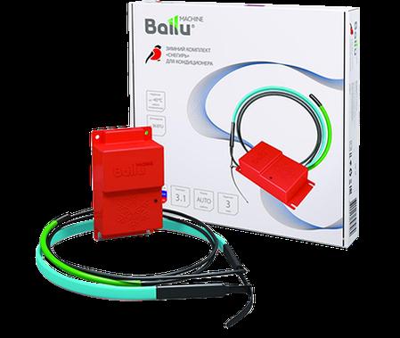 Зимний комплект Ballu (для кондиционера до 36000 BTU), фото 2