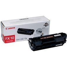 Canon 0263B002 Картридж-тонер FX-10