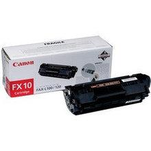 Canon FX-10 Картридж-тонер