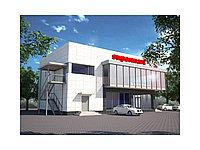 Проектирование жилых зданий и сооружений
