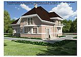 Проектирование жилых зданий и сооружений, фото 2