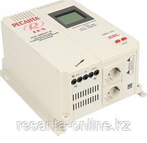 Стабилизатор напряжения Ресанта АСН 3000/1 LUX, фото 2