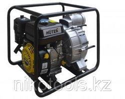 Мотопомпа Huter МРD-80 для грязной воды