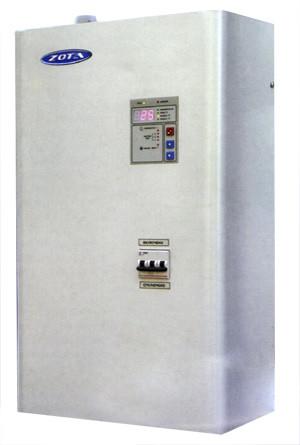 Электрокотел Zota Lux электрический 3 кВт
