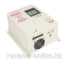 Стабилизатор напряжения Ресанта АСН 5000/1 LUX, фото 2