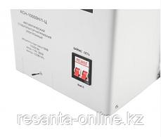 Стабилизатор напряжения Ресанта АСН 10000/1 LUX, фото 2