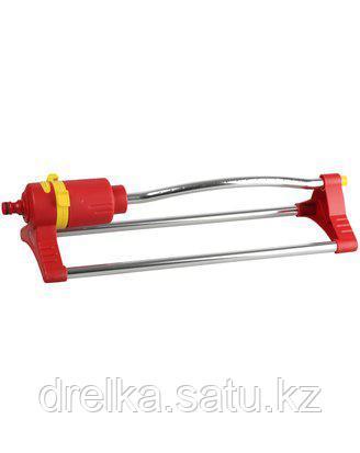 Распылитель для полива GRINDA 8-427683_z01, CLASSIC Quick-Connection System, осциллирующий, 15 отверстий , фото 2