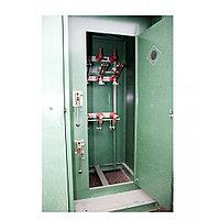 КЯ (кабельный ящик) 4x250A, 4x400A