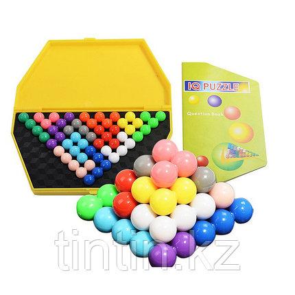 Настольная игра - головоломка IQ-puzzle, фото 2