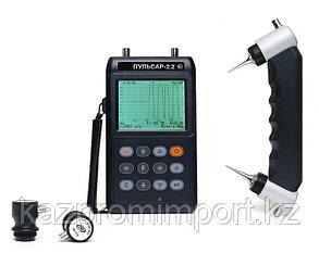 Ультразвуковой прибор с визуализацией (дефектоскоп) ПУЛЬСАР-2.2