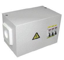 Ящик  ЯТП(укп) 220/12 ИЭК/ Трансформатор понижающий