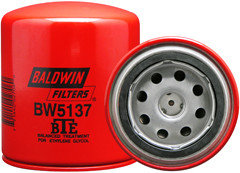BW5137 Фильтр антикоррозионый BALDWIN