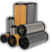 Фильтр топливный ЯМЗ (тонкой очистки)