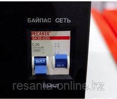 Стабилизатор напряжения Ресанта АСН 5500 СПН, фото 2
