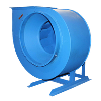 Вентиляторы низкого давления ВР86-77