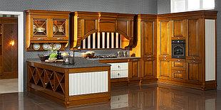 Изготовление кухни на заказ в Алматы и Нур-Султан