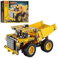 "Конструктор ""Mining Truck"""