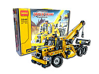 "Конструктор ""Truck Crane"""