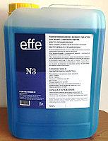 Нейтральное пенное ароматизированное моющее средство EFFE N3
