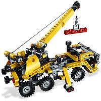 "Конструктор ""Mobile Crane"""