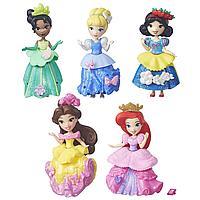 Куклы  «Принцессы Дисней» в наборе с аксессуарами