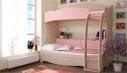 Детская и подростковая мебель в Казахстане, фото 2