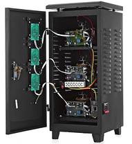 Стабилизатор напряжения Ресанта АСН 30000/3 ЭМ, фото 2