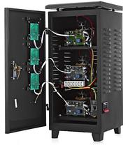 Стабилизатор напряжения Ресанта АСН 45000/3 ЭМ, фото 2